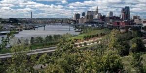 Saint Paul capital de Minnesota