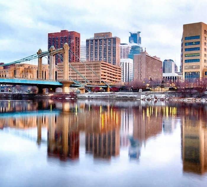 St Paul Minnesota Estados Unidos
